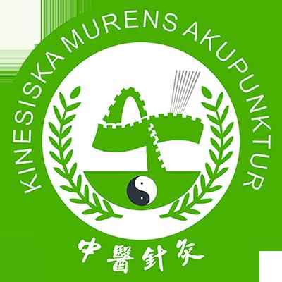 kinesiska murens akupunktur logo