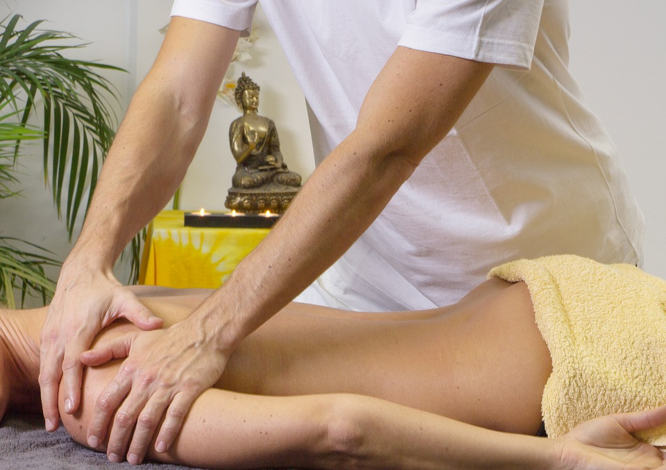 tuina massage behandling